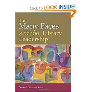 Download The Many Faces of School Library Leadership ebook