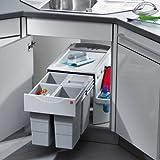 suchergebnis auf f r eckschrank abfall recycling aufbewahren ordnen k che. Black Bedroom Furniture Sets. Home Design Ideas