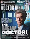 Doctor Who Official Magazine issue 464 (September 2013)
