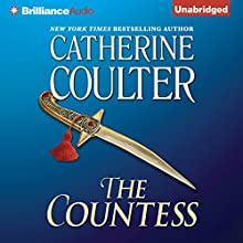 The Countess: Regency, Book 5 (       UNABRIDGED) by Catherine Coulter Narrated by Anne Flosnik
