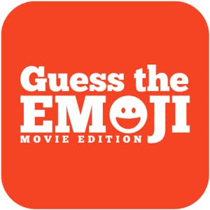 Guess The Emoji - Movies by Conversion LLC