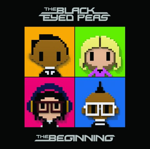 Black Eyed Peas - The E.N.D. [Deluxe] - Zortam Music