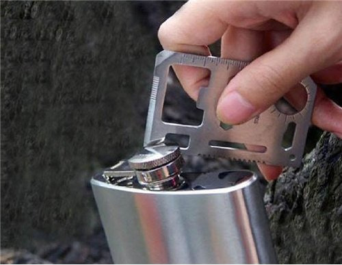 Survival Multi Tool