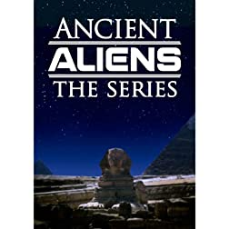 Ancient Aliens: Aliens And The Founding Father