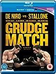 Grudge Match [Blu-ray] [2014] [Region...