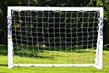 "FORZA Soccer Goals ""Complete Range"" 5ft x 4ft --> 16ft x 7ft [Match & Locking Versions]"