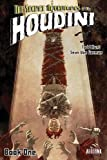 Todd Hunt The Secret Adventures of Houdini, Book One
