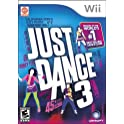 Just Dance 3: Nintendo Wii Game