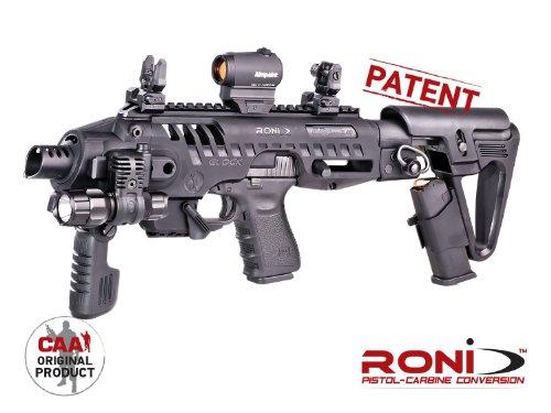 Glock 19 Accessories Longer Glock 17  18  19