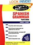 Schaum's Outline of Spanish Grammar (...