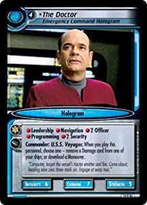 Star Trek Ccg 2e What You Leave Behind Complete Set 122 Cards No Foils