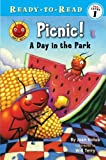 Picnic!: A Day in the Park (Ready-to-Read. Pre-Level 1)