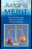 Judging Merit (0805858350) by Thorngate, Warren