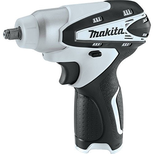Makita Wt01Zw 12V Lithium-Ion Cordless 3/8-Inch Impact Wrench Tool