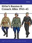 Hitler's Russian & Cossack Allies 194...