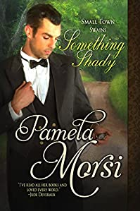 Something Shady by Pamela Morsi ebook deal