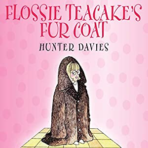 Flossie Teacake's Fur Coat Audiobook