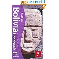 Bolivia (Footprint Bolivia Handbook)