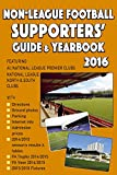 Non-League Football Supporters' Guide & Yearbook 2016