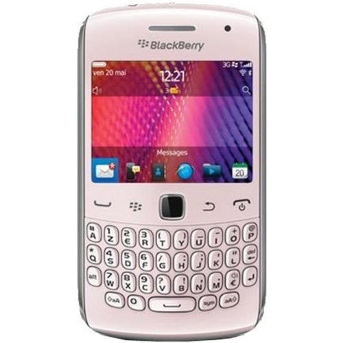 Blackberry Curve 9360 3G, 5MP, OS 7.0, WIFI,