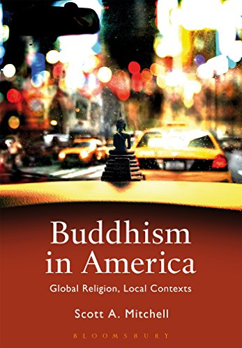 The rise of buddhism in america