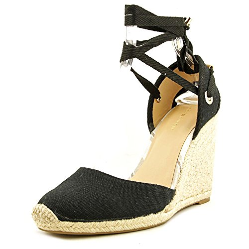 Tommy Hilfiger Jenara Women Canvas Wedge Heel