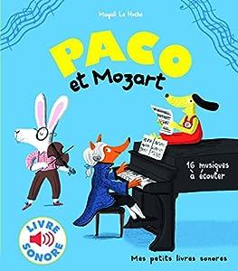"Afficher ""Paco et Mozart"""