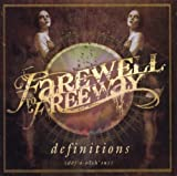 Definitions by Farewell To Freeway (2008-02-19)