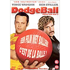 Dodgeball - Même pas mal ! (French Version)
