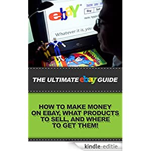 how to make money on ebay with nothing to sell