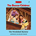 The Woodshed Mystery: The Boxcar Children Mysteries, Book 7 (       UNABRIDGED) by Gertrude Chandler Warner Narrated by Aimee Lilly