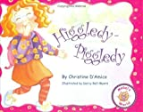 img - for Higgledy-Piggledy: Mabel's World by Christine D'Amico (2006-01-15) book / textbook / text book
