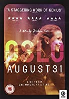 Oslo, August 31st [Import anglais]