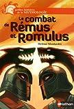 """Afficher """"Le Combat de Rémus et Romulus"""""""