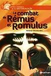Le combat de R�mus et Romulus