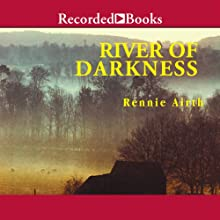 River of Darkness (       UNABRIDGED) by Rennie Airth Narrated by Christopher Kay