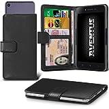 Aventus (Black) HTC Desire 10 Lifestyle Hulle