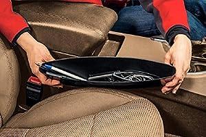 ZeroShop(TM) 2 Pcs Flexible Car Seat Storage Organizer Box Gap Slit Pocket(Color Random) from ZeroShop