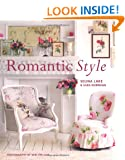 Romantic Style: Create a Beautiful Home with a Romantic Vintage Look