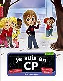 Je suis en CP, Tome 7 : Le nouveau cover image