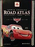 2006 - Lightning McQueen State Farm Rand McNally Disney Pixar CARS Lim Ed Road Atlas