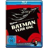 """Batman - Year One [Blu-ray]von """"Lauren Montgomery"""""""