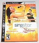 Singstar Latino Bundle