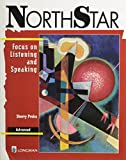 img - for Book/Cassette Package, Advanced Level 4, NorthStar: Focus on Listening and Speaking book / textbook / text book