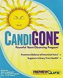 Renew Life CandiGONE, 1 Kit