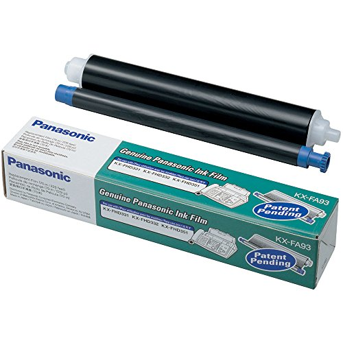 Panasonic KX-FA93 70m Film Roll for KX-FHD331 Series (Panasonic Kx Fhd331 compare prices)