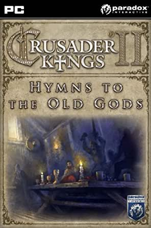 Crusader Kings II: Hymns to the Old Gods [Online Game Code]