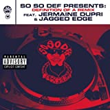 echange, troc Various Artists - So So Def: Definition of a Remix