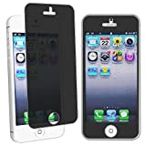 Frosted Privacy Screen Protector For iPhone 5