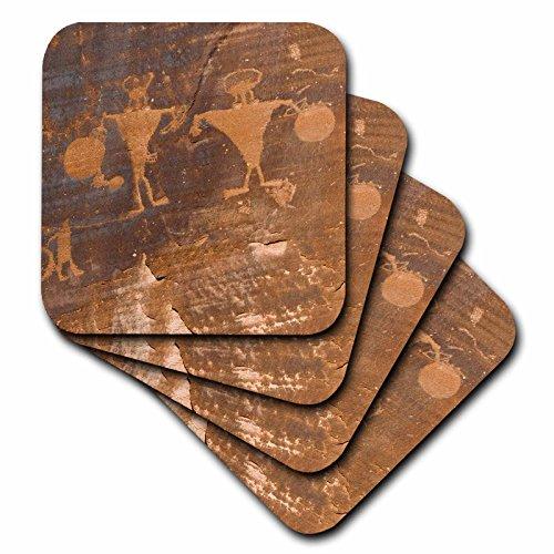 3drose-cst-94981-3-utah-moab-canyonlands-np-potash-road-petroglyphs-trish-drury-ceramic-tile-coaster